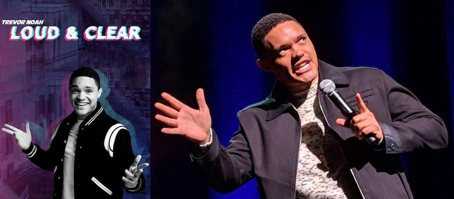 Trevor Noah at Brick Breeden Fieldhouse